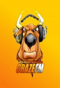 CrazeFM – Norway
