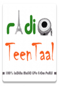 Radio TeenTaal – Paris
