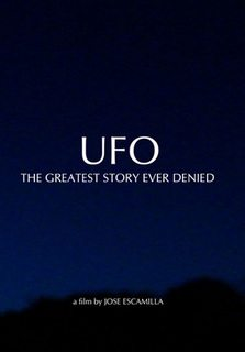 UFO-The Greatest Story Ever Denied