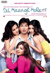 Dil Maange More!!! (2004)