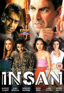 Insan 2005 Hindi WEBHD 720p 1.3GB AAC MP4