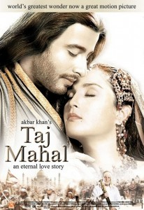 Taj Mahal: An Eternal Love Story (2005)