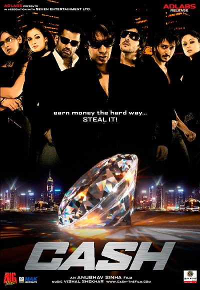 Watch Cashback (2007) Full Movie Free ... - tubitv.com