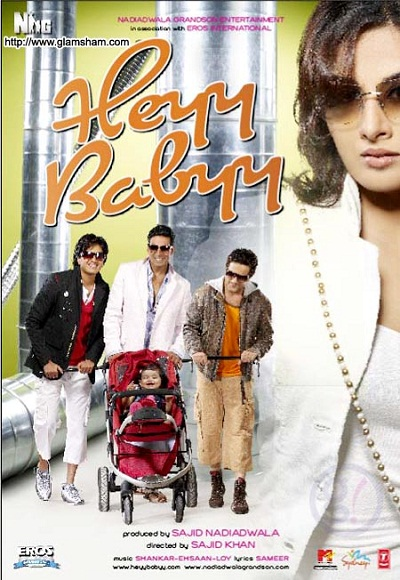Hey baby hindi full movie watch online