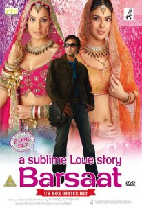 A Sublime Love Story – Barsaat (2005)