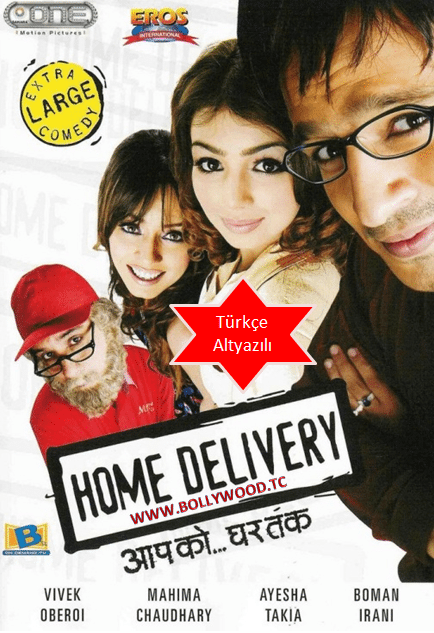 Home Delivery – Aapko… Ghar Tak (2005)