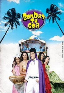 Journey Bombay to Goa – Laughter Unlimited (2007)