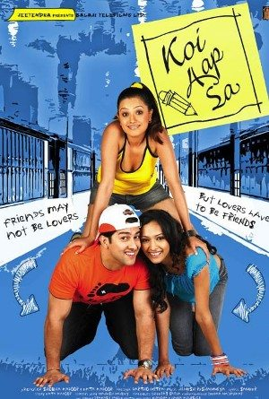 Koi Aap Sa – But Lovers Have to Be Friends (2005)