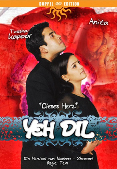Yeh Dil (2003) Full Movie Watch Online Free