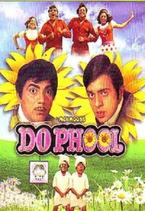 Do Phool (1973)