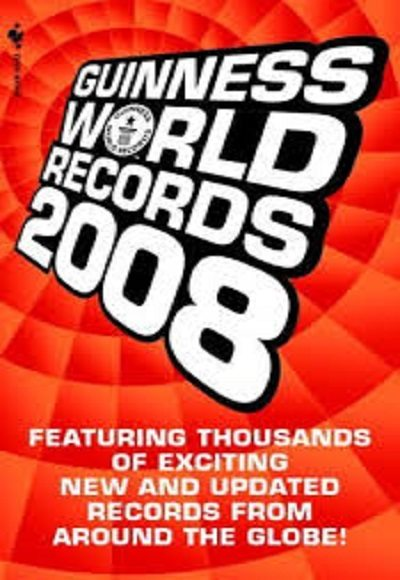 Guinness World Records 2008 (Top 100) Records Full Movie ...