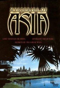 Mysteries of Asia – Lost Temples of India (2000)
