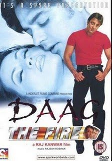 Daag – The Fire (1999)