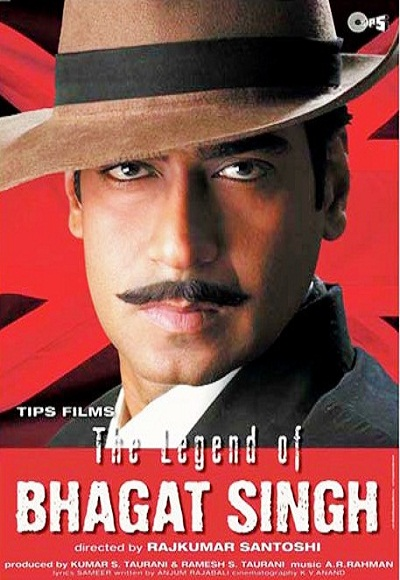 The Legend Of Bhagat Singh Full Movie Hindi Dubbed Torrent