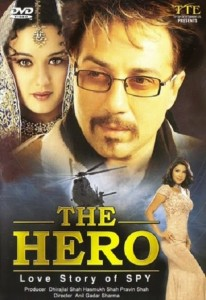 The Hero – Love Story of a Spy (2003)