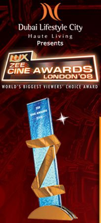 Zee Cine Awards (2008)