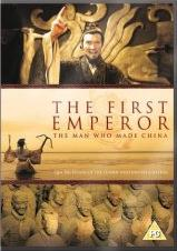 The First Emperor – The Man Who Made China