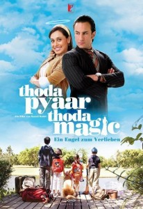 Thoda Pyaar Thoda Magic (2008)