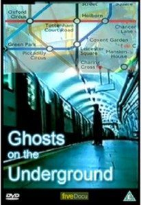 Ghosts On The Underground