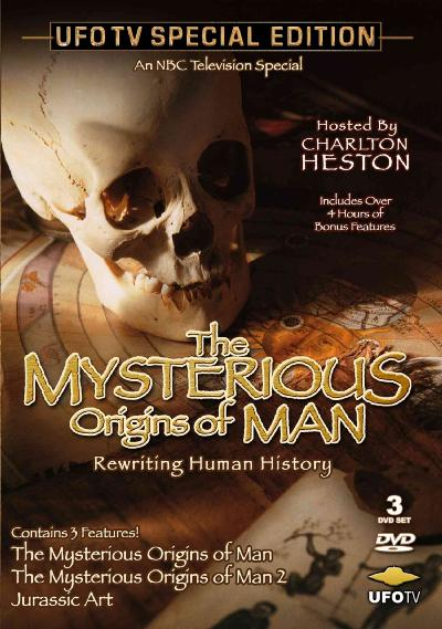 Mysterious Origins of Man (1996)