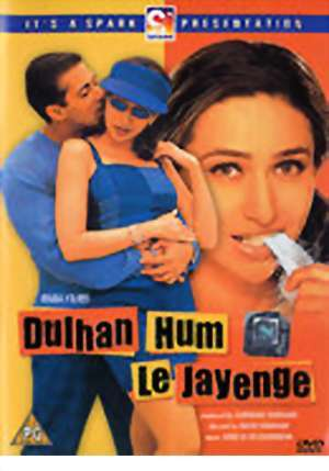 dulhan hum le jayenge 2000 watch movie online watch
