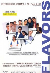 Flavors (2003)