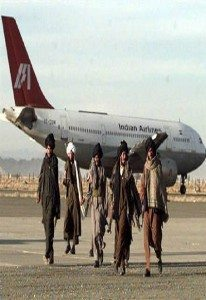 Hijack of Indian Airlines Flight IC-814