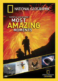 National Geographic's Most Amazing Moments (2004)