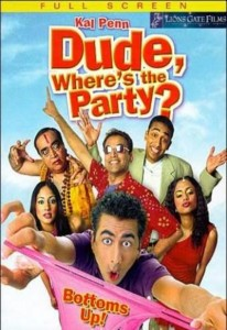 Where's the Party Yaar? (2003)