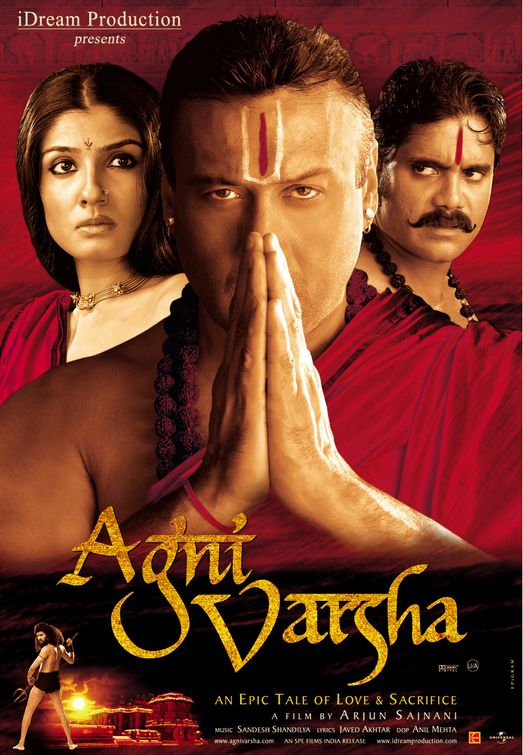Agnivarsha – The Fire and the Rain (2002)