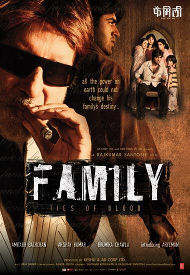 Family – Ties of Blood (2006)