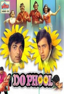 Do Phool (1974)