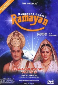 Ramanand Sagar's Ramayan (1986) – All Episodes