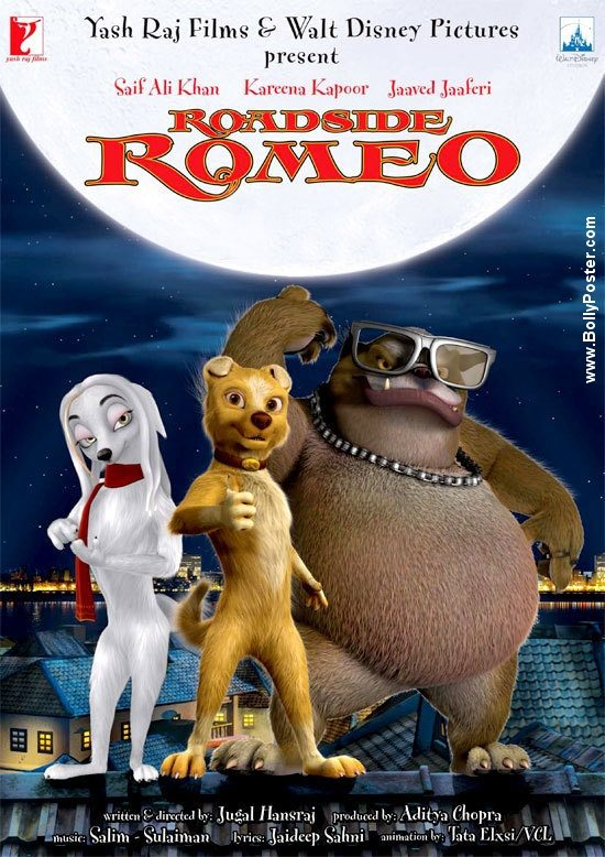roadside romeo 2008 full movie watch online free
