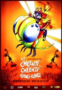 Cheenti Cheenti Bang Bang (2008)