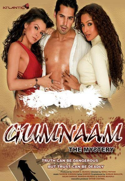 gumnaam the mystery 2008 full movie