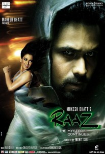 Raaz -The Mystery Continues (2009)