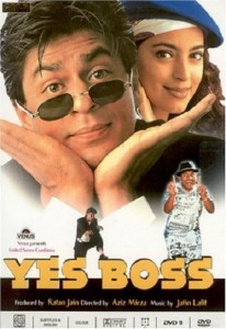Yes Boss (1997)