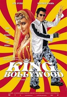 The King of Bollywood (2004)