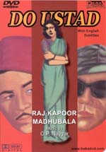 Do Ustad (1959)