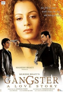Gangster (2006) Hindi BluRay 720p 1.4GB AAC 5.1Ch MKV