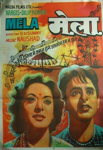 Mela (1948) Full Movie Watch Online Free