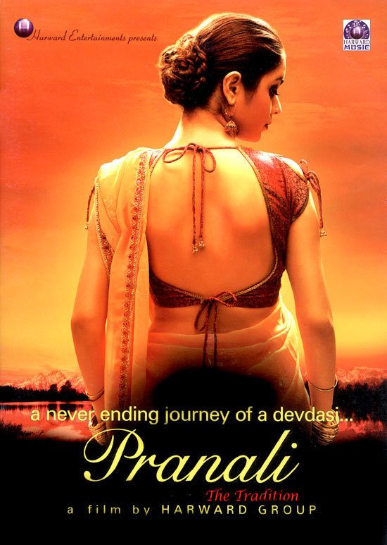 Pranali – The Tradition (2008)