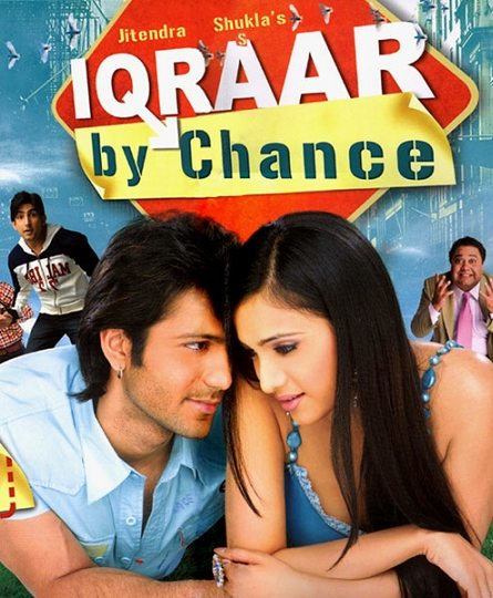 Iqraar – By Chance (2006)