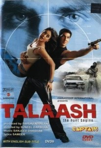 Talaash – The Hunt Begins… (2003)