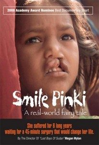 Smile Pinki (2008) – Documentary