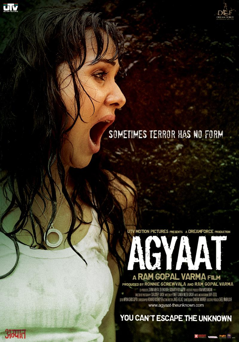 Agyaat – The Unknown (2009)