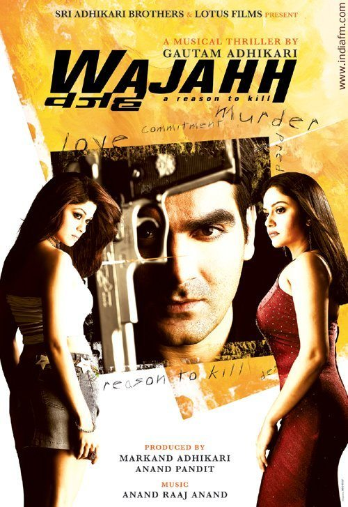 Wajahh: A Reason to Kill (2004)