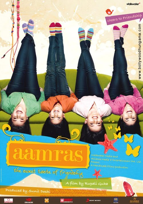 Aamras – The Sweet Taste of Friendship (2009)