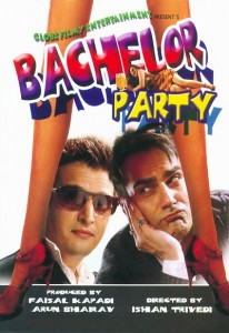 Bachelor Party (2009)